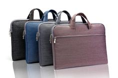 "6 colors Vintage men and women 13""13.3""14""15""15.6"" laptop cover bag for macbook air macbook pro lenovo dell hp and so on-in Laptop Bags & Cases from Computer & Office on Aliexpress.com 