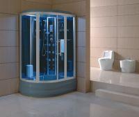 Cabine de banho turco, cabine de hidromassagem AG-M903R  1310×910×2150mm