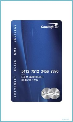 The GM Buypower card acts similarly to many other reward credit cards in the way that it doles rewards out points for how much you spend each month. With this particular card, you will earn 5% back on the first... Capital One Credit Card, Rewards Credit Cards, Important Facts
