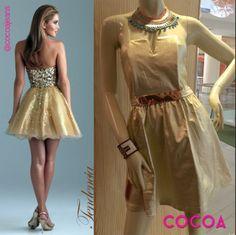 #tendencia y #moda al mejor #estilococoa #beauty #girl #amazing #instafashion #outfit #cocoa