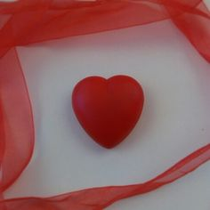 Corazon Rojo, Red heart