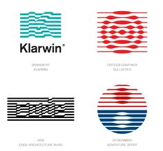 Logo Design Trends 2017 - Wrapped