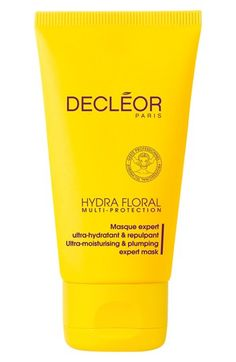 Decleor 'Hydra Floral' Ultra-Moisturizing & Plumping Mask
