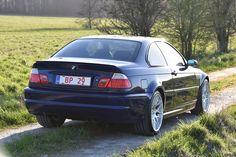 2005 BMW M3 (E46) CS - Silverstone Auctions