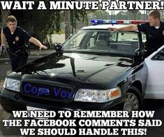 17 Funny Cop Memes Police - Next Memes Cop Wife, Police Wife Life, Police Family, Facebook Jail, Facebook Police, Cops Humor, Cop Jokes, Legal Humor, Drunk Humor