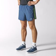 Find your adidas Response - Shorts at adidas. All styles and colours available in the official adidas online store. Gym Men, No Response, Sportswear, Shorts, Shopping, Style, Fashion, Moda