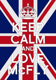 yes love mcfly there the best ever. I like them the best out of any one in the world !!!!!!!!!!!!!!!!! :D :D :D :D