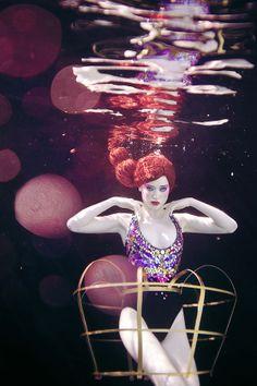 The Imaginarium by Beth Mitchell