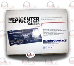 Sourcing-LA: AudioControl The Epicenter InDash In-Dash Bass Max...