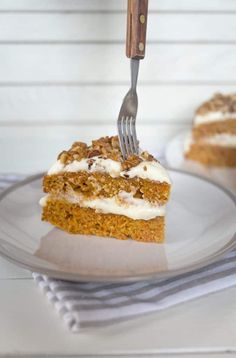 the BEST homemade carrot cake recipe from scratch