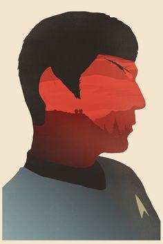 Very cool! #StarTrek #Spock