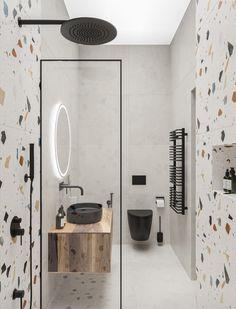 Contemporary Bathroom Designs, Bathroom Design Luxury, Bathroom Design Small, Home Interior Design, Small Toilet, Laundry In Bathroom, Bathroom Styling, Beautiful Bathrooms, Bathroom Inspiration