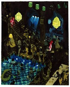 by Brecht Evens