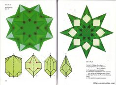 Find more information on Origami Paper Folding Origami Paper Folding, Modular Origami, Paper Crafts Origami, Paper Crafts For Kids, Solar System Crafts, Origami Artist, Waldorf Crafts, Christmas Origami, Origami Animals
