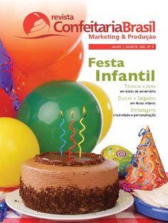 Revista Confeitaria Brasil 5ED