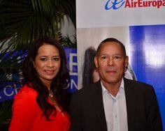 Revista El Cañero: Air Europa patrocina Fiesta de Andalucía en SD