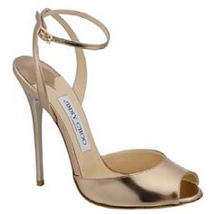 Jimmy Choo Jane Sandals Profile Photo