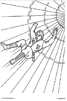 empire strikes back coloring pages - photo#30