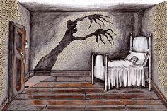 """The Tell Tale Heart"" by Edgar Allan Poe"