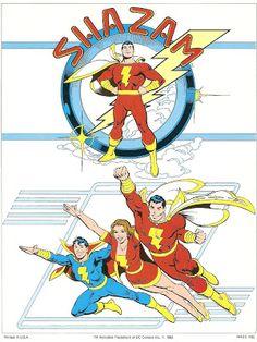 Sabe quem criou a popularidade do Superman?