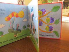 English is Fun: The Very Hungry Caterpillar English Fun, Very Hungry Caterpillar, Lunch Box, Hungry Caterpillar, Bento Box