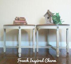 French Provincial Furniture, Entryway Tables, Shelves, Home Decor, Shelving, Homemade Home Decor, Shelf, Open Shelving, Decoration Home