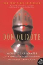 Don Quixote   |  Miguel de Cervantes  |