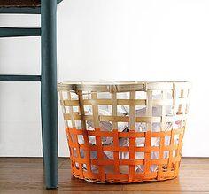 Georgeous - peinture naturelle |  Orange Mécanique www.georgeous.fr