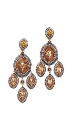 miguel ases   ... > Jewelry > Earrings > Miguel Ases Accessories > Miguel Ases Jewelry