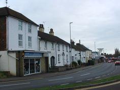 New Street, Ashford