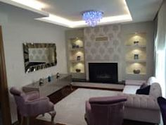 wohnwand / tv wand selbst gebaut - teil 1 laminat,tv wand,wohnwand ... - Wohnzimmer Tv Wand Modern