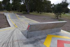 HS Smith Beginners Park Melbourne