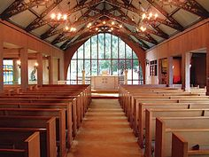 Presidio Chapel of Our Lady San Francisco Wedding Chapels San Francisco Church Wedding Location 94129 | Here Comes The Guide