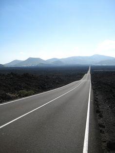 <3 straight ahead