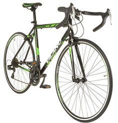 3. Vilano R2 Commuter Aluminum Road Bike