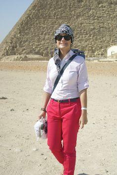 Egipt, Gizeh