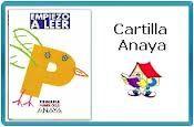 CARTILLA DE LECTURA