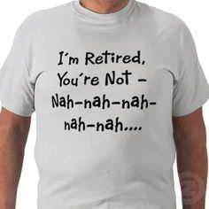 The Wealthy Barber offers advice on how much to put away for retirement Retirement Age, Teacher Retirement, Retirement Cards, Saving For Retirement, Retirement Parties, Retirement Planning, Party Planning, Math Shirts, Tee Shirts