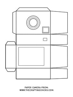 camera template - Buscar con Google