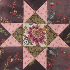 Civil War Quilts: 38 Ohio Star