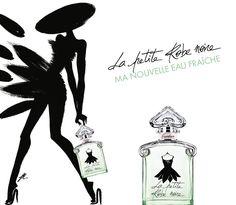 Guerlain la petite robe noire eau fraiche edt
