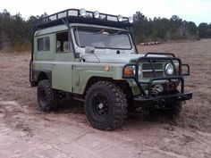 In one of the off-road community's shining stars came about in the form of the Nissan Patrol. A tough utilitarian vehicle, many generations and sub-models of the Patrol have prospered since! Nissan Patrol, Jeep 4x4, Jeep Truck, Mercedes Gl, Patrol Gr, Nissan Trucks, Land Rover, Toyota Celica, Land Cruiser