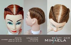 Mladi ustvarjajo...  https://plus.google.com/u/0/114140678820210884686/posts https://www.facebook.com /BeautyHairMihaela/