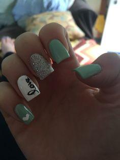 Pretty nails #kikinailsalon