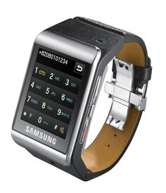 I like the idea of a smart-watch, but I don't like watches =\