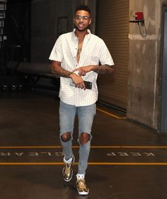 Nba Fashion, Teen Boy Fashion, Best Mens Fashion, Look Fashion, Dope Outfits For Guys, Swag Outfits Men, Mode Streetwear, Mens Clothing Styles, Look Cool