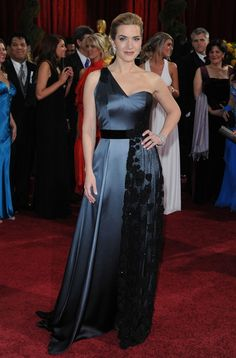 Kate Winslet Photo - 81st Annual Academy Awards