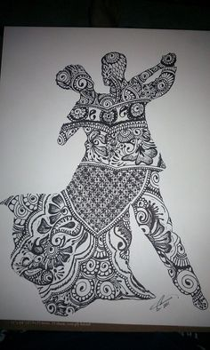Zentangle Designs