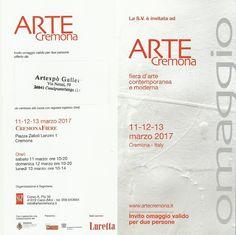 You're Welcome ! Siete i Benvenuti Free Exhibits Pass