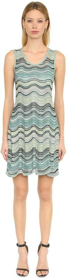 M Missoni Cotton Ope